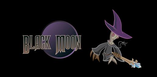 Logo - Black Moon