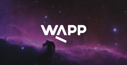Logo - Wapp