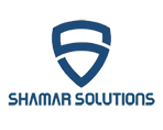 This is Shamar Solution's logo by Lionel Lye