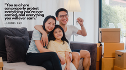 Main Photo with insurance quote