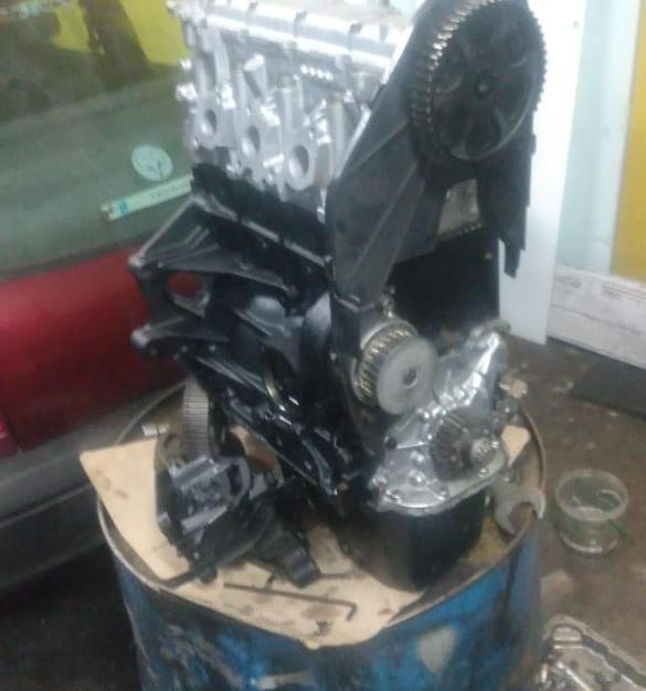 motores prontos com agilidade e qualidade