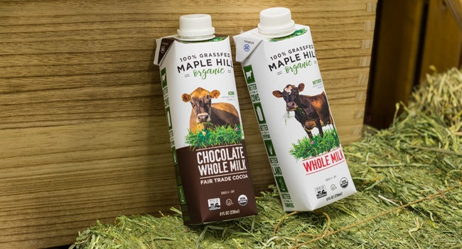 Expo West 2019 Recap Pt. 1: Plant Milks Fuel Coffee, Dairy Goes Grass-Fed, Collagen Rising