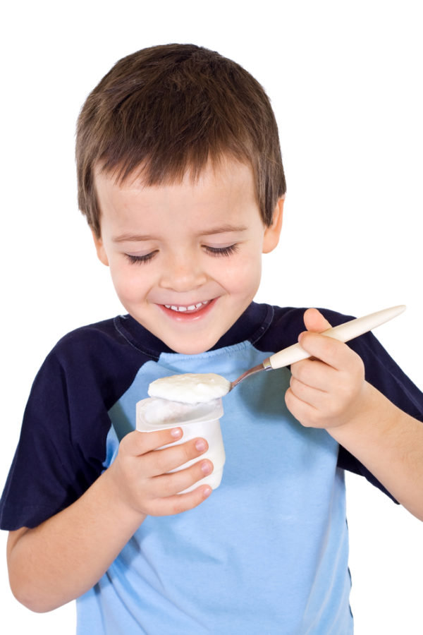 The Best Yogurt For Kids: Healthy And Tasty