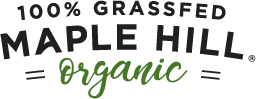 Maple Hill Grass-Fed Logo