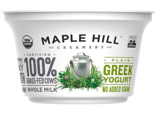 The 20 Best and Worst Greek Yogurts