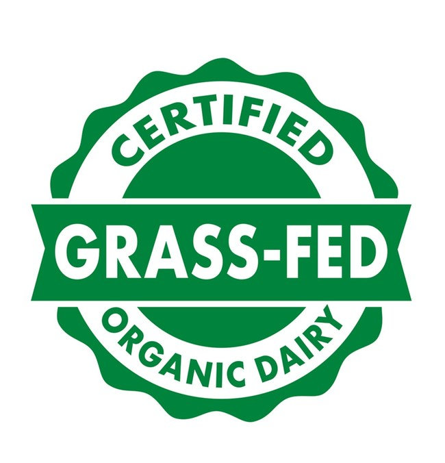 Organic Valley and Maple Hill Raise the Grass-Fed Organic Standard