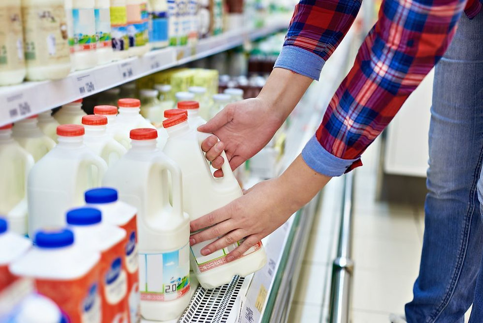 Is Grass-Fed Milk Actually Healthier?