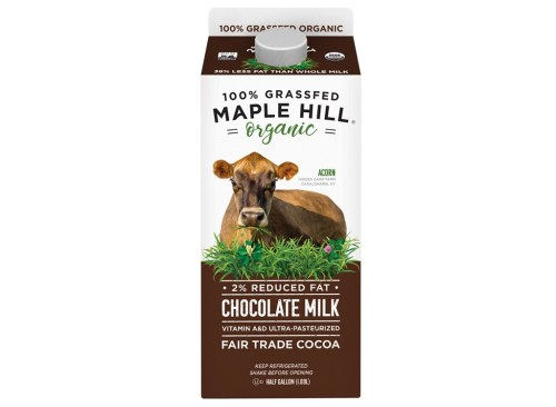 We Tried 5 Chocolate Milk Brands, and This Is the Best One
