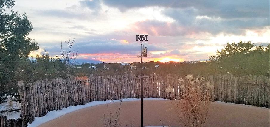 Winter Sunset On The Prairie.jpg