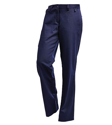 Ladies Cotton Drill Work Pants -1006N