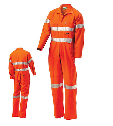 Springfield HRC2 Inherent Coveralls Product Code: