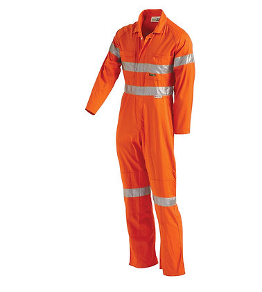 Lightweight coverall workit workwear-4001
