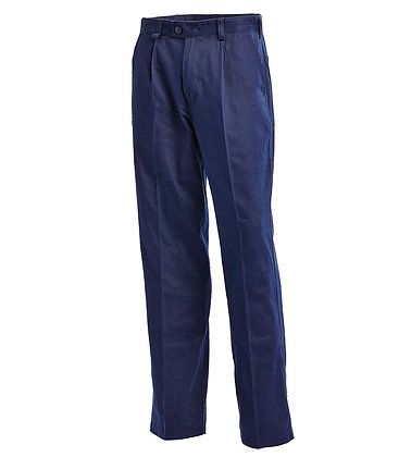 Pyrovatex Regular Cotton Drill Work Pant Prdct1802