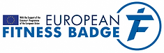 Euroean Fitness Badge