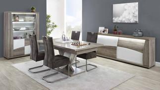 Kasimir table allongeable