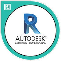 Autodesk Certified Professional: Revit architecture