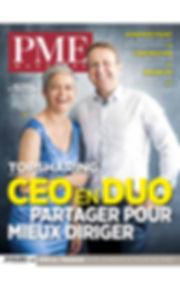 PME Magazine nº10 octobre 2019