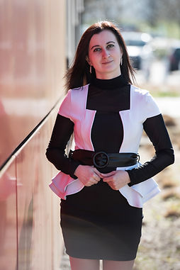 Liudmila Li Rosi