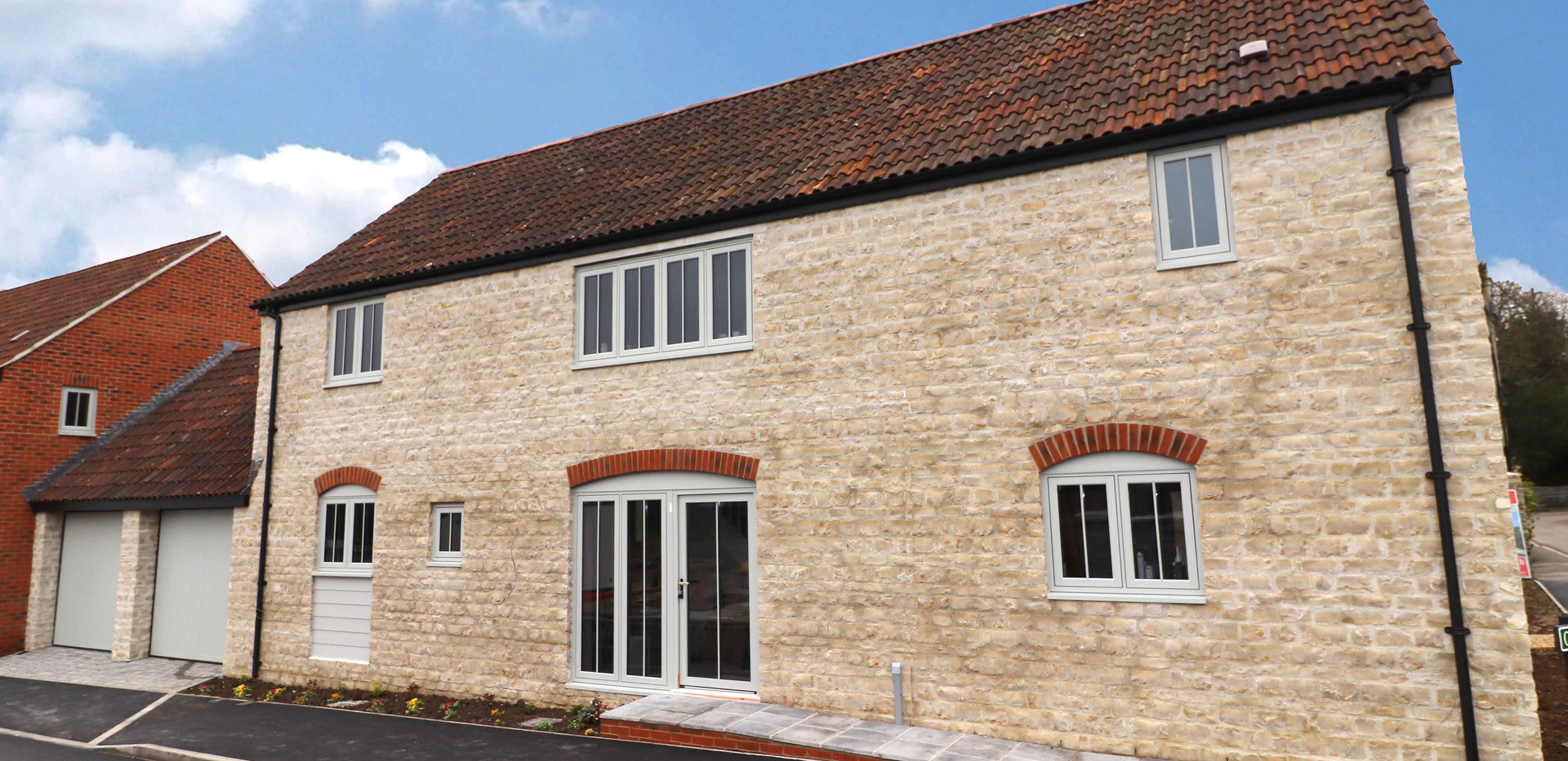 Plot 1 Old Forge Court