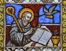 Hl. Benedikt von Nursia