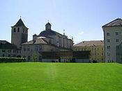 Haus St. Benedikt