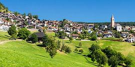 Jenesien - Dorf
