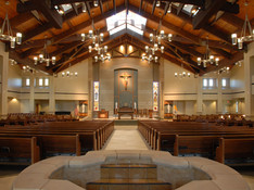 Our Lady of the Valley Catholic Church | Windsor, CO