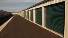 McCauley Constructors awarded multiple contracts to build storage communities across Colorado