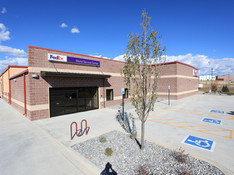 FedEx, Grand Junction, CO