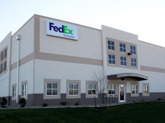 FedEx, Johnstown, CO