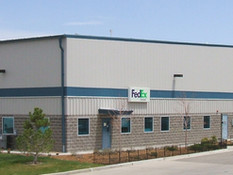 FedEx, Englewood, CO