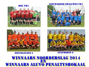 Noorderslag-toernooi 2014