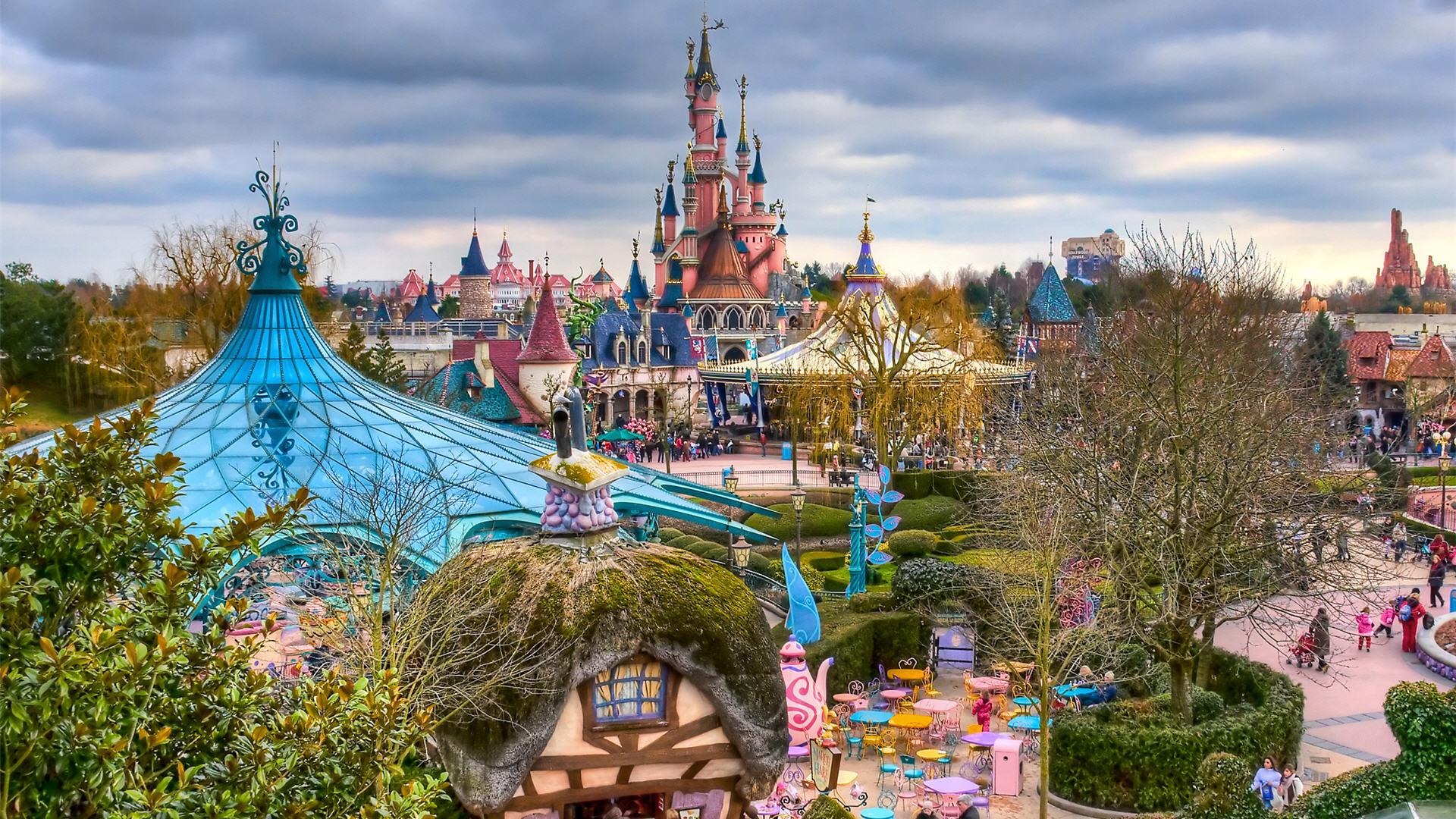 Executive Inn Disneyland 01