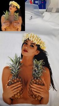 Pipe Dreams - Pineapple Girl
