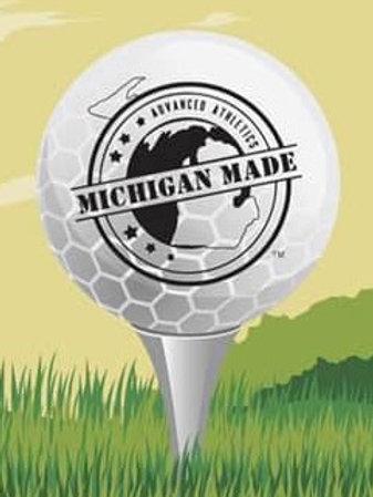 2021 Golf Cart Sponsor