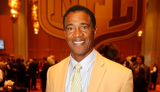 Hall-of-Fame CB Mike Haynes Goes One-on-One with Prostate Cancer