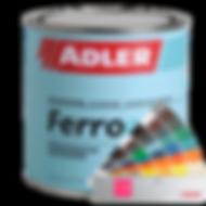 FerroColor - Metalllack