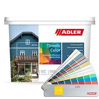 Adler Aviva Tirosilc-Color