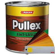 Pullex 3in1-Lasur