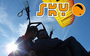 Sky Tandem Paragleiten Outdoor Adventure in St. Johann im Pongau, Salzburg