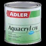 Aquacryl CFB - Holzlack