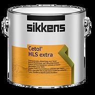 Cetol HLS extra