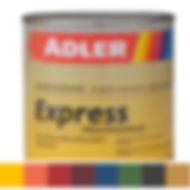 Express-Maschinenlack