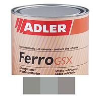 Ferro GSX - Metalllack