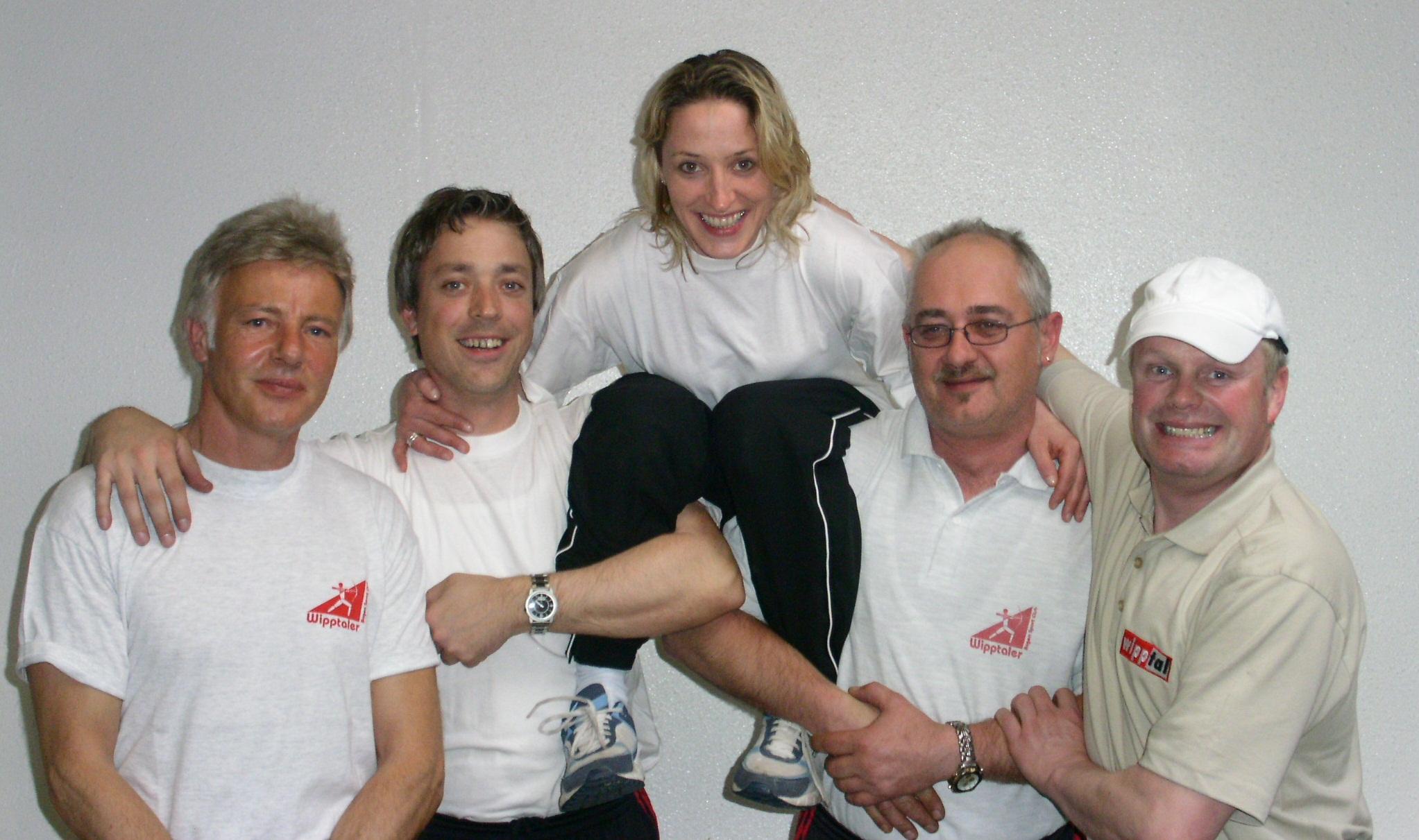 Wipptaler Bogen Sport Club