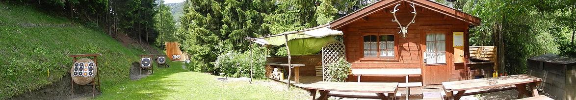 Vereinsgelände Wipptaler Bogen Sport Club, WBSC, Bogensport Tirol, Tirol, Bogenschießen Tirol, Bogenschießen, 3D Parcours, 3D Tiere, Bogenschießen