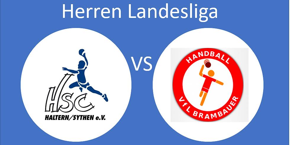 HSC Herren 2 gegen VfL Brambauer