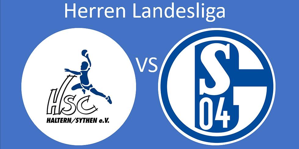 HSC Herren 2 gegen FC Schalke 04 2
