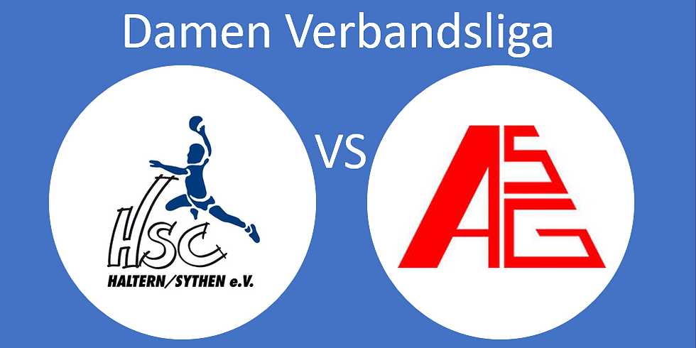 HSC Damen 1 gegen Ahlener SG 93