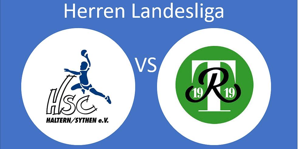 HSC Herren 2 gegen SV Teutonia 1919 Bochum-Riemke 2